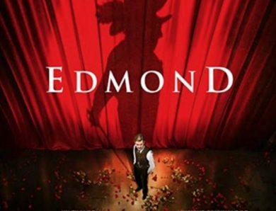 Edmond réalisé par Alexis Michalik