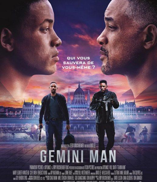 Gemini Man réalisé par Ang Lee