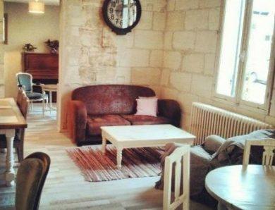 Goutte de Café, restaurant / Salon de Thé à Mérignac