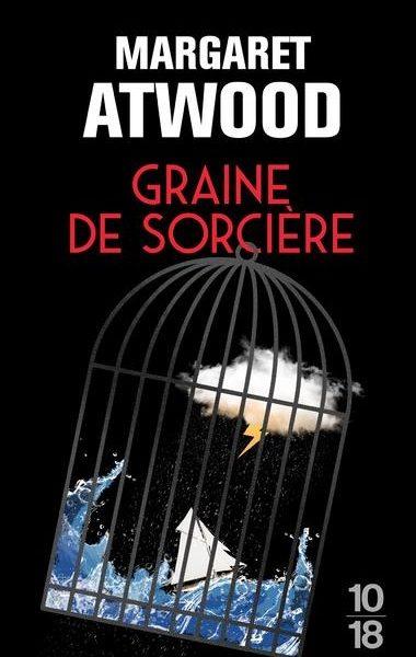 Graine de sorcière écrit par Margaret Atwood