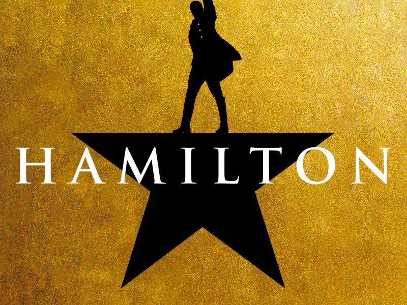 La captation de la comédie musicale HAMILTON proposée en exclusivité sur Disney+