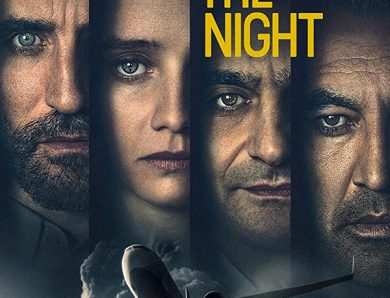 Into the Night sur Netflix
