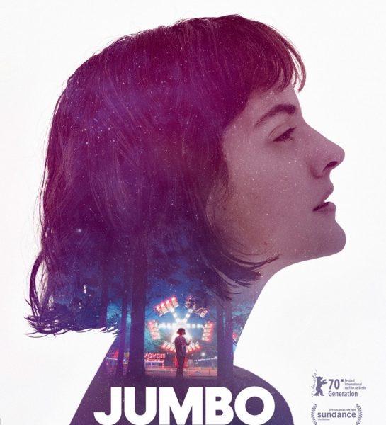 Jumbo réalisé par Zoé Wittock