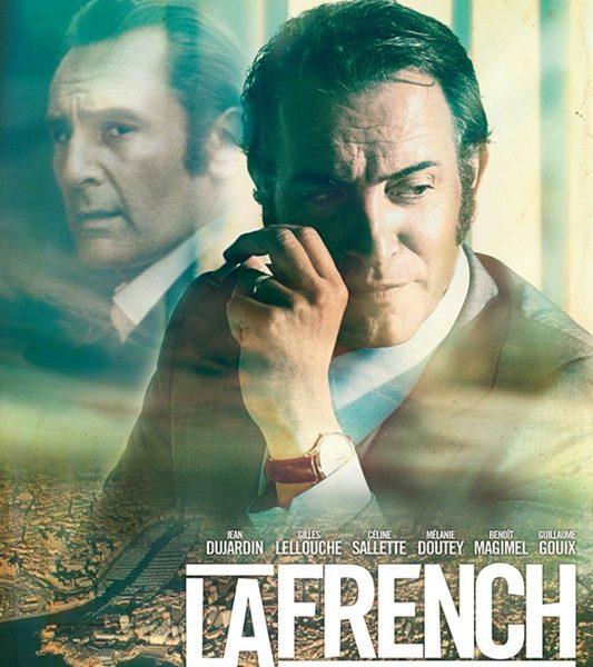 La French réalisé par Cédric Jimenez