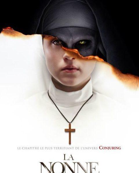 La Nonne réalisé par Corin Hardy