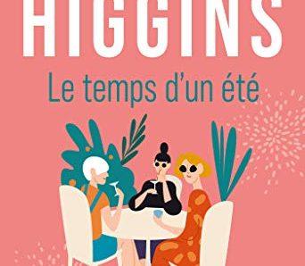 Le temps d'un été écrit par Kristan Higgins
