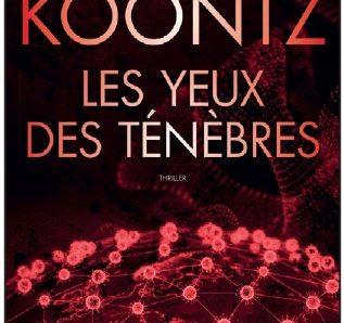 Les yeux des ténèbres écrit par Dean Koontz