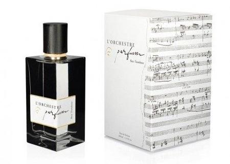L'Orchestre Parfum, The first fragrance brand band : écoutez la musique du parfum