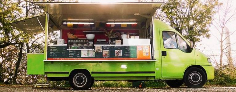 Mââ, Food Truck à Bordeaux