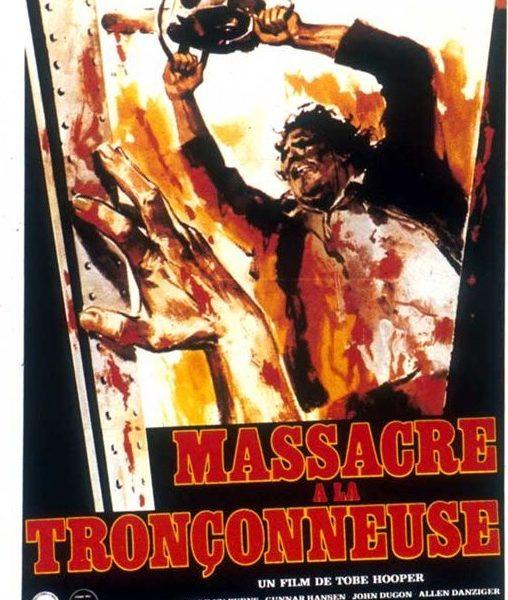 Massacre à la Tronçonneuse réalisé par Tobe Hooper