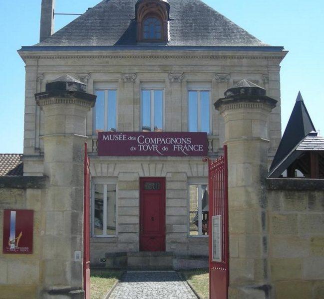 Musée du Compagnonnage à Bordeaux