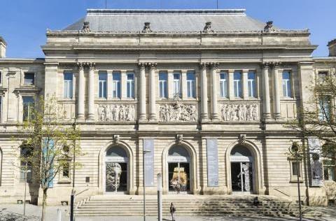 Le Musée d'Aquitaine à Bordeaux