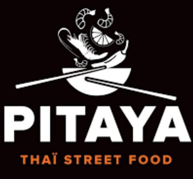 Pitaya Resto, rue de la Harpe à Paris (cuisine Thaïlandaise)