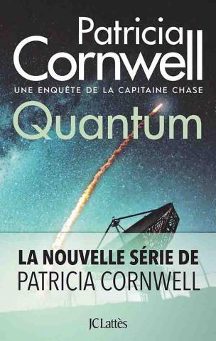 Quantum écrit par Patricia Cornwell