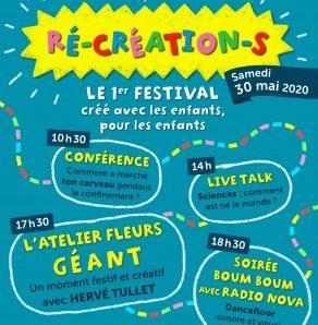 Bayard lance le premier festival en ligne pour les enfants