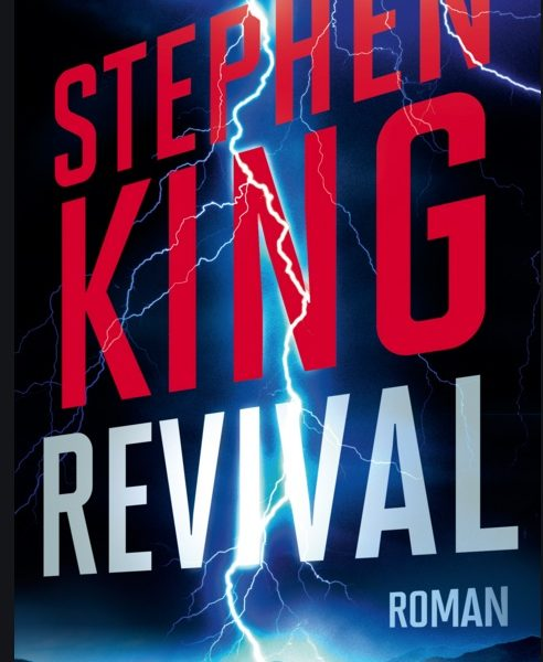 Revival écrit par Stephen King