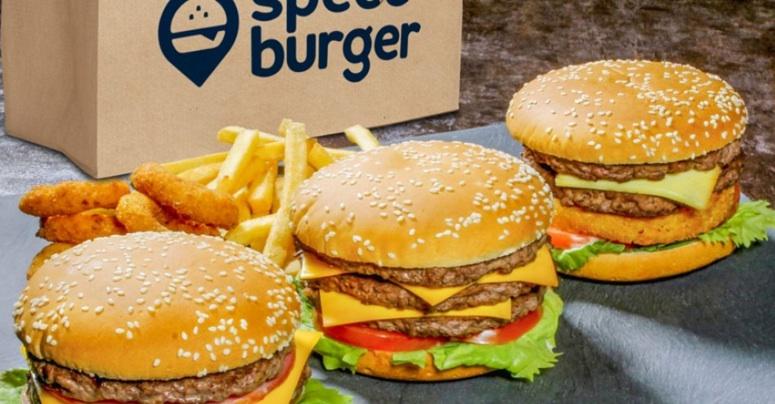 Speed Burger : mon test à Boulogne-Billancourt (région Parisienne)