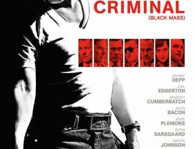 Strictly criminal écrit par Gerard O'neill et Dick Lehr