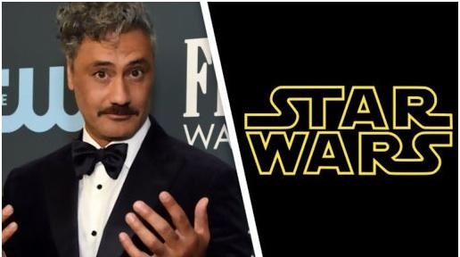 Taika Waititi réalisera un prochain film Star Wars à destination des salles de cinéma