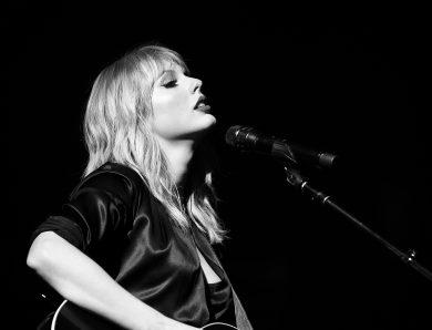 Taylor Swift en concert exclusif sur Disney+