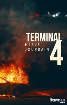 Terminal 4 écrit par Hervé Jourdain