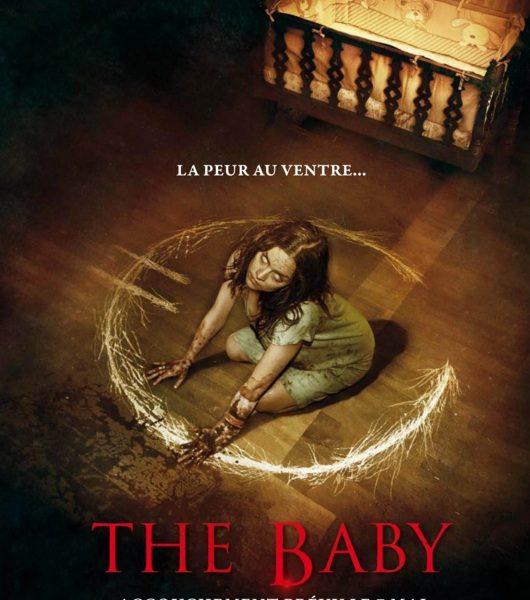 The Baby réalisé par Matt Bettinelli-Olpin et Tyler Gillett
