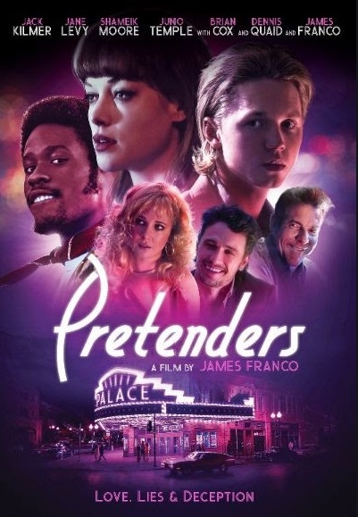 The Pretenders réalisé par James Franco