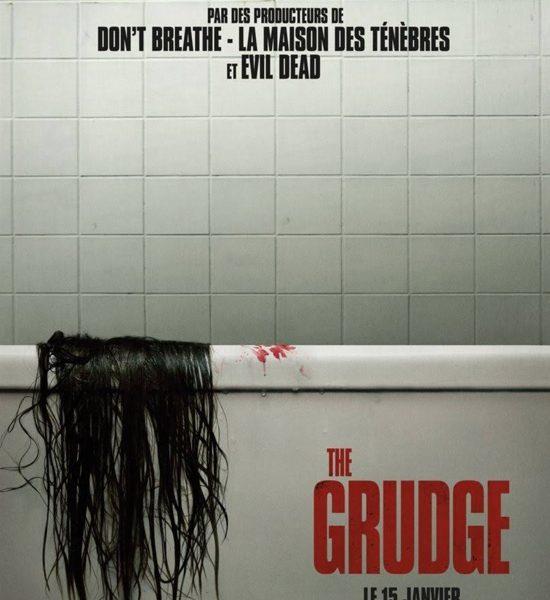 The Grudge réalisé par Nicolas Pesce