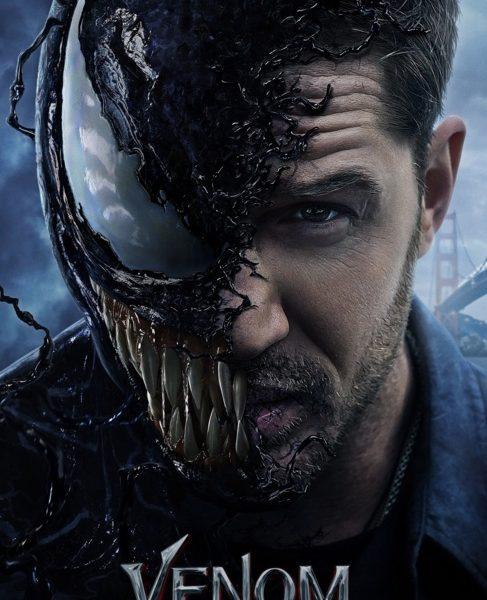 Venom réalisé par Ruben Fleischer
