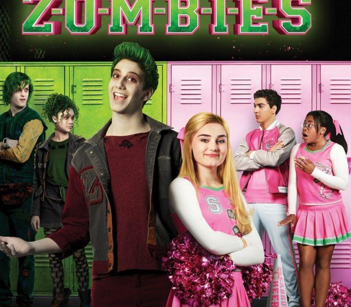 Zombies, le téléfilm Disney Channel 2018