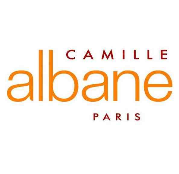 Soin capillaire au Henné Camille Albane