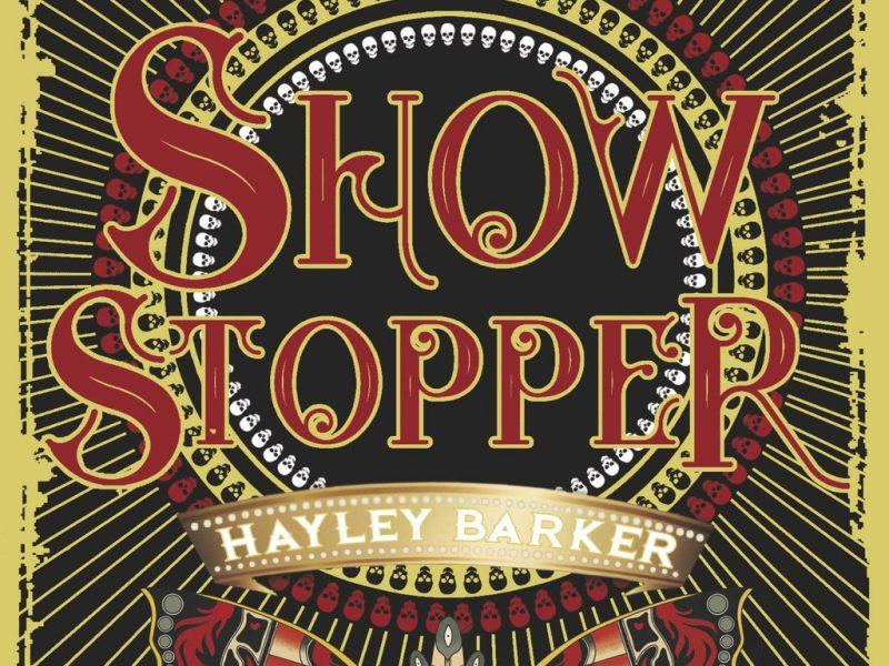 Showstopper écrit par Hayley Baker
