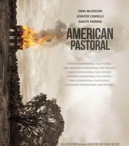 American Pastoral réalisé par Ewan McGregor