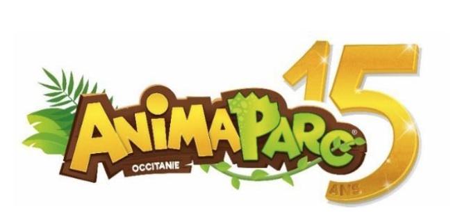Animaparc Occitanie réouvre ses portes au public le 20 juin 2020