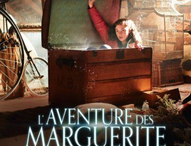 L'Aventure des Marguerite réalisé par Pierre Coré