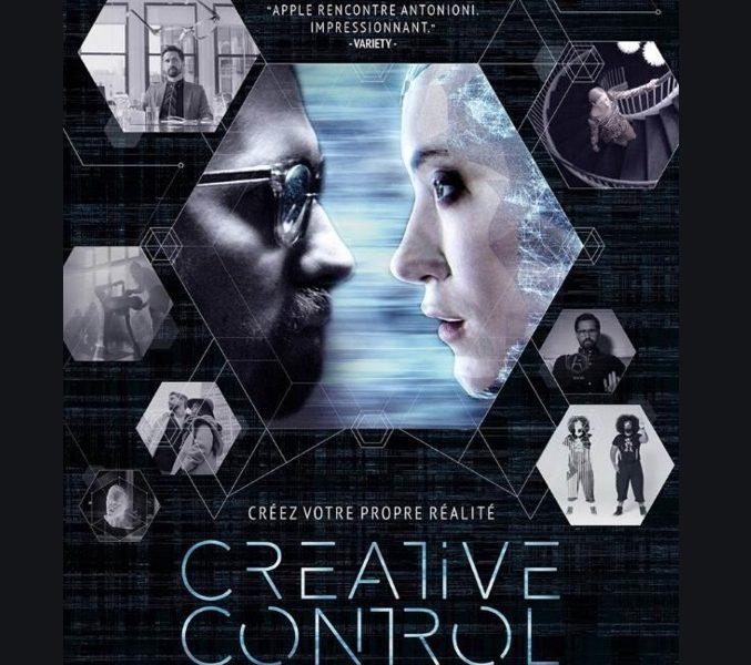 Creative Control réalisé par Benjamin Dickinson