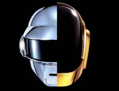Daft Punk incognito écrit par Yves Bigot, Michel et Camille Goujon
