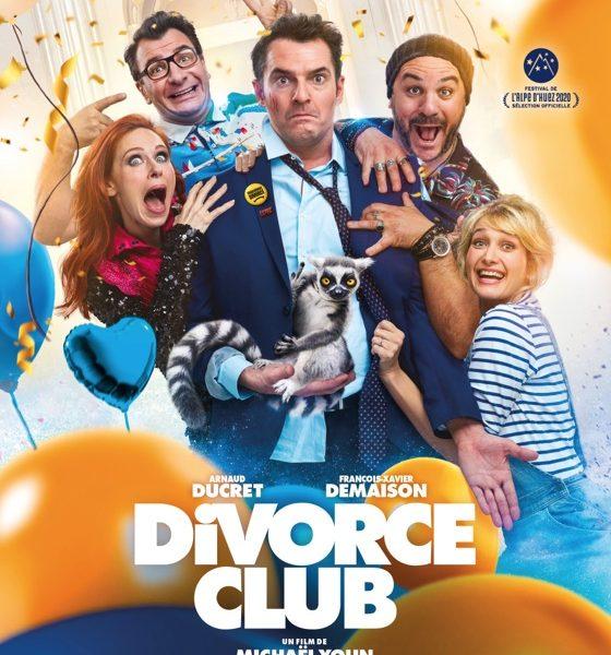 Divorce Club réalisé par Michaël Youn