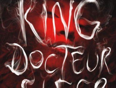 Docteur Sleep écrit par Stephen King