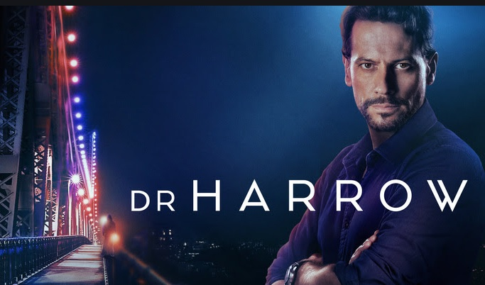 Dr Harrow – Saison 2 – Épisode 10 : Face à Face