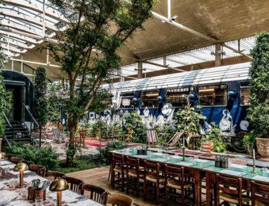 La Felicità, food-market festive à la sauce Italienne à Paris