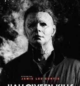 Halloween Kills réalisé par David Gordon Green
