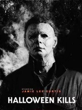 Halloween Kills réalisé par David Gordon Green