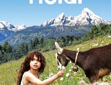 Heidi réalisé par Alain Gsponer