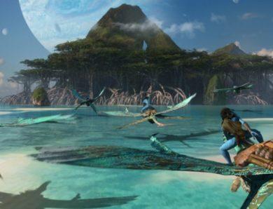 Avatar 2 : David Thewlis rejoint le casting