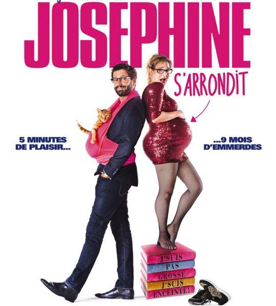 Joséphine s'arrondit réalisé par Marilou Berry