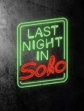 Last Night in Soho réalisé par Edgar Wright