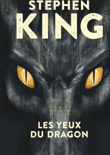 Les Yeux du Dragon écrit par Stephen King et illustré par Nicolas Duffaut