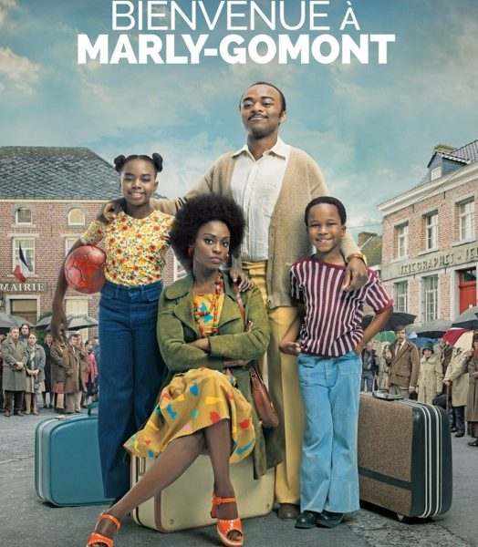Bienvenue à Marly-Gomont réalisé par Julien Rambaldi