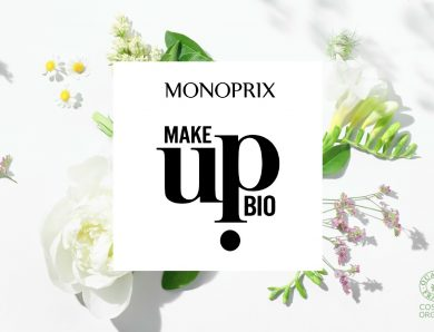 Monoprix Make-Up Bio